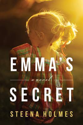Emmas Secret Cover