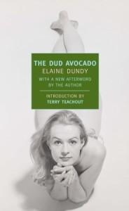 Dud Avocado