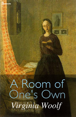 A Room of Ones Own Cover