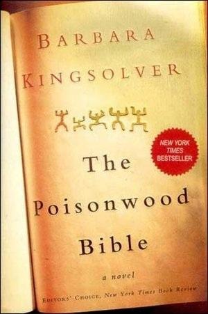 The Poisonwood Bible Critical Essays