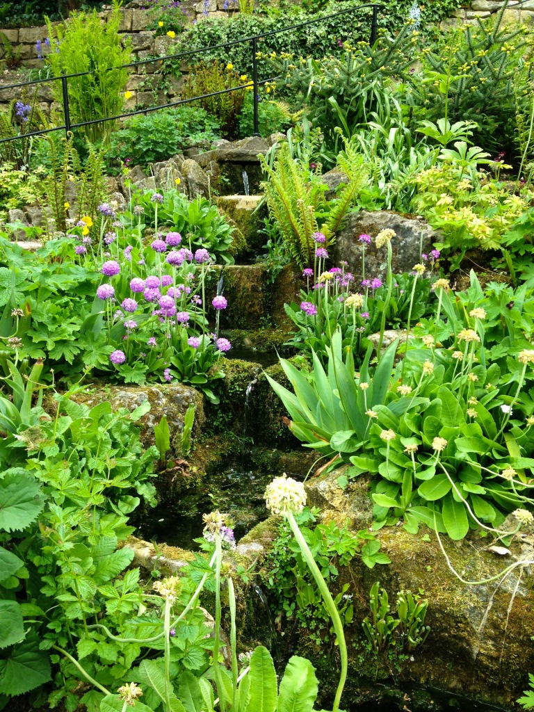 Brodsworth Gardens 2015