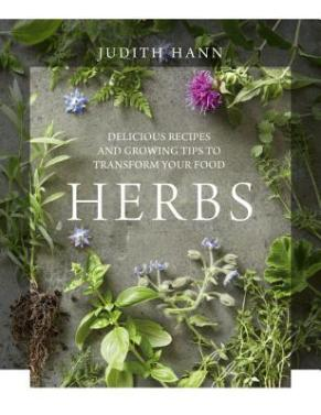 Herbs Cover