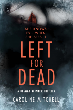 Left for Dead Caroline Mitchell
