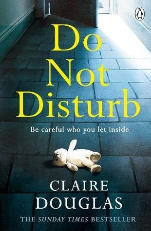 Do Not Disturb Claire Douglas.jpg