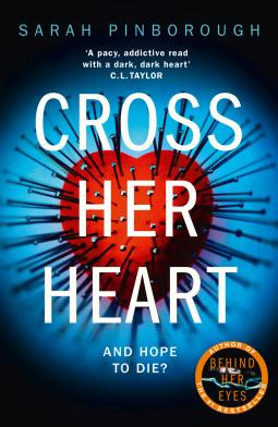 cross her heart sarah pinborough