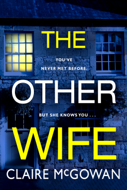 The Other Wife Claire McGowan