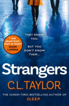 Strangers by C L Taylor