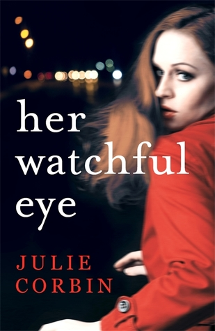 her watchful eye julie corbin