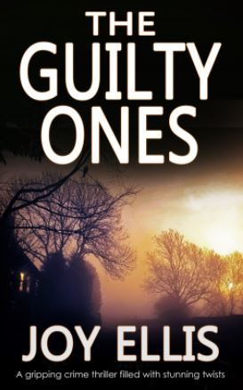 The Guilty Ones Joy Ellis