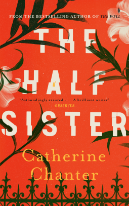 The Half-Sister by Catherine Chanter