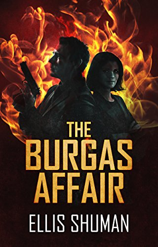 The Burgas Affair