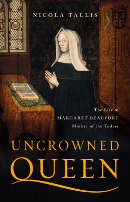 Uncrowned Queen Nicola Tallis