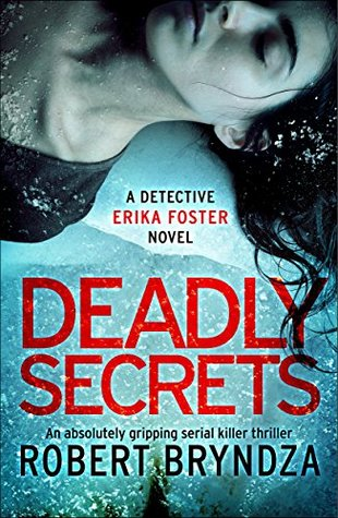 Deadly Secret Robert Bryndza