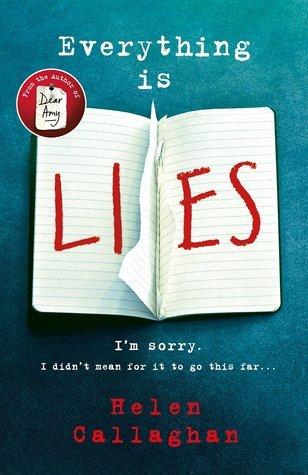 Everything lies
