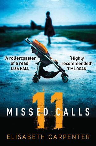 11 Missed Calls Elizabeth Carpenter